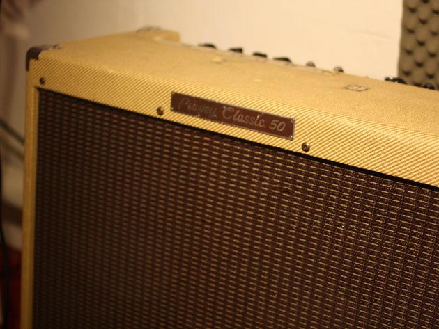 Peavey Combo Classic 50