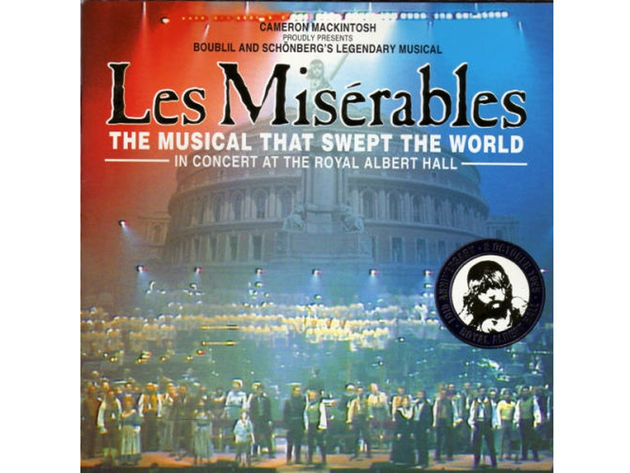 Les Miserables – 10th Anniversary Concert (2004)
