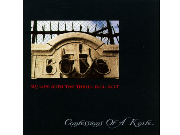 My Life With The Thrill Kill Kult – Confessions Of A Knife… (1990)