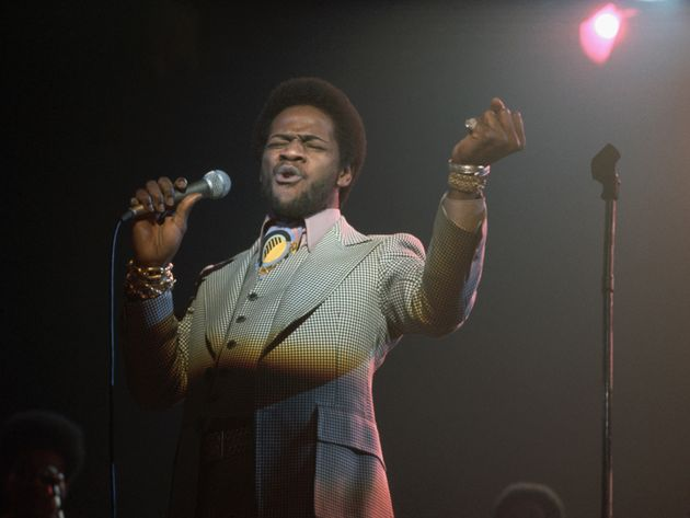 Al Green - How Can You Mend a Broken Heart (1972)