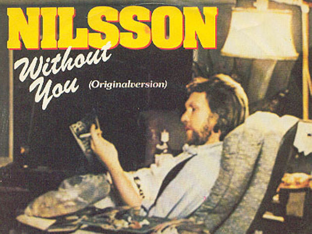 Harry Nilsson - Without You (1971)