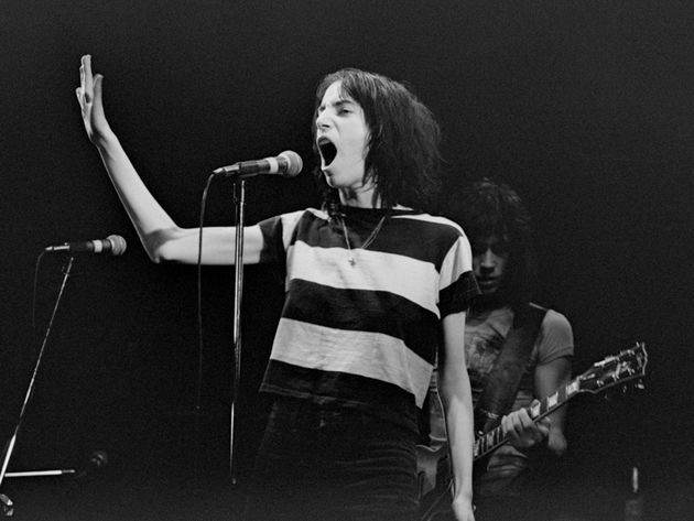 Patti Smith - Gloria (1976)