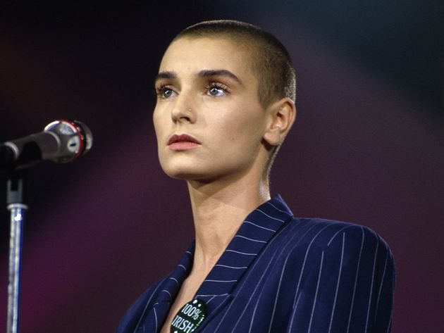 Sinead O'Connor - Nothing Compares 2 U (1990)