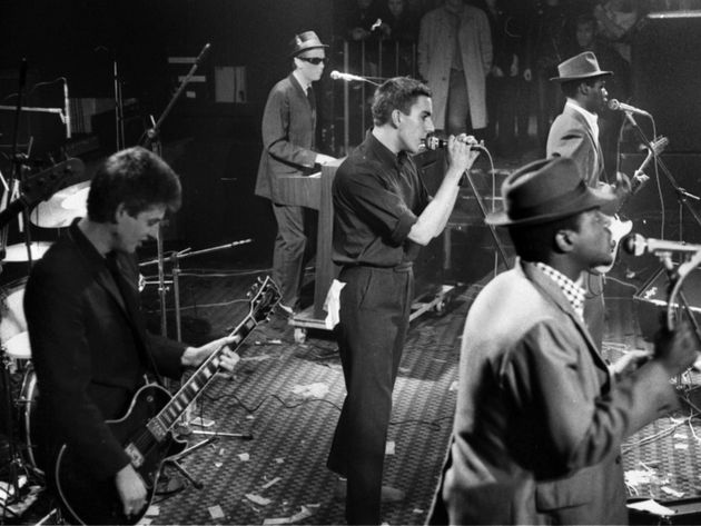 The Specials - A Message To You, Rudy (1979)