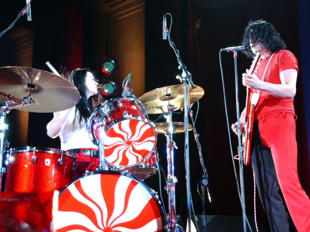 White Stripes - Jolene (2000)