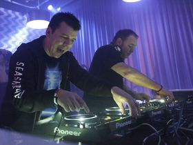 Scott Kirkland talks The Crystal Method's self-titled new album track-by-track