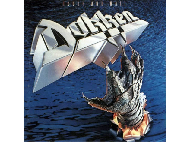 Dokken – Tooth And Nail (1984)