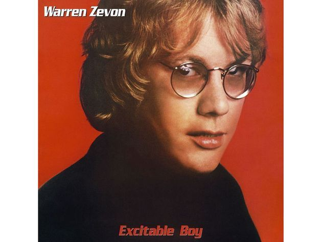 Warren Zevon – Excitable Boy (1978)