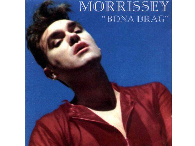Morrissey – Bona Drag (1990)