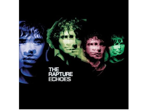 The Rapture – Echoes (2003)