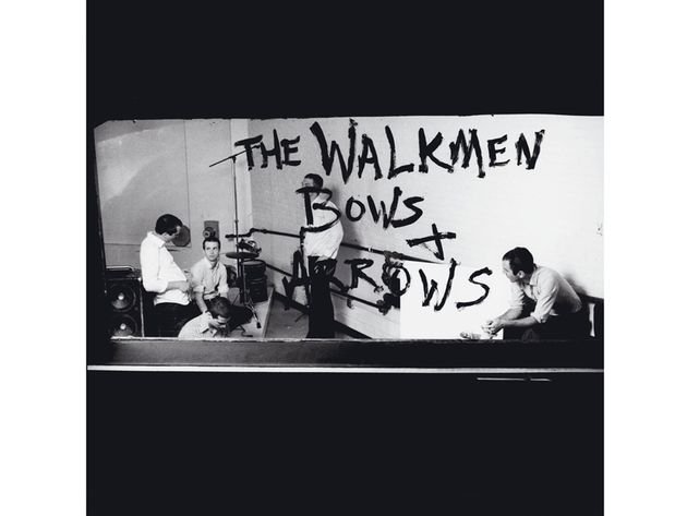 The Walkmen – Bows & Arrows (2004)