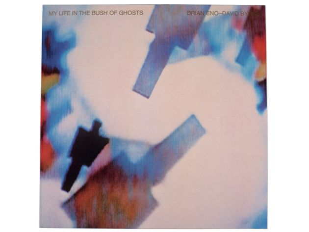 Brian Eno-David Byrne – My Life In The Bush Of Ghosts (1981)