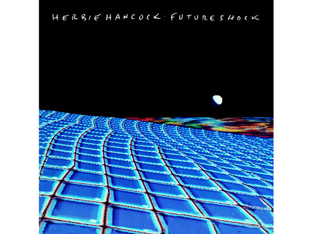 Herbie Hancock – Future Shock (1983)