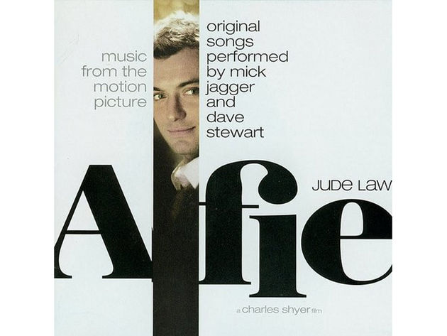Original Soundtrack – Alfie (2004)
