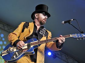 Production legend Dave Stewart on 17 career-defining records
