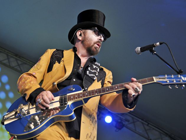 Production legend Dave Stewart discusses 17 career-defining records