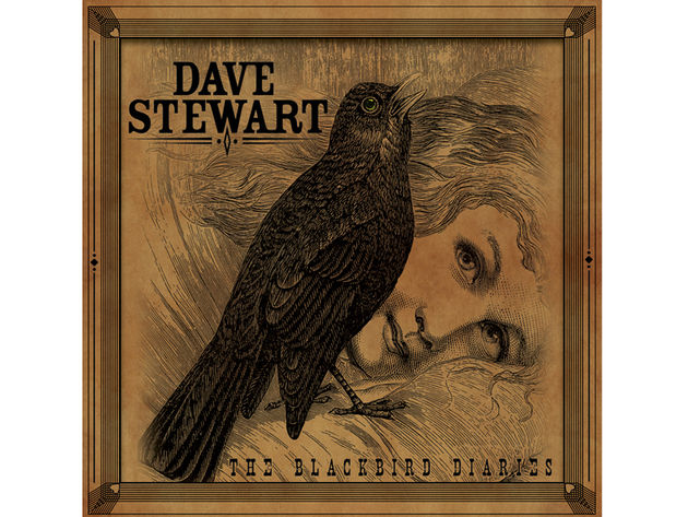 Dave Stewart – The Blackbird Diaries (2011)