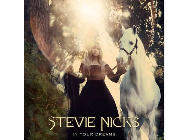 Stevie Nicks – In Your Dreams (2011)