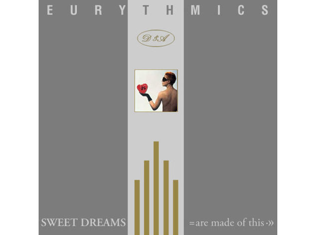 Eurythmics – Sweet Dreams (Are Made Of This) (1983)