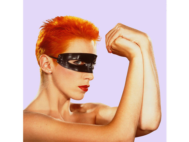 Eurythmics – Touch (1983)