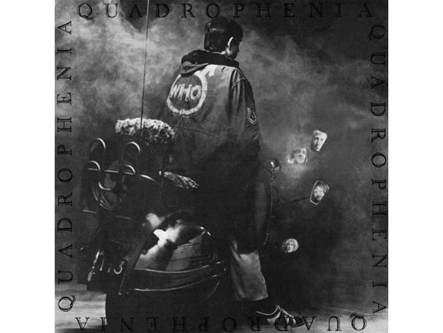 The Who – Quadrophenia (1973)