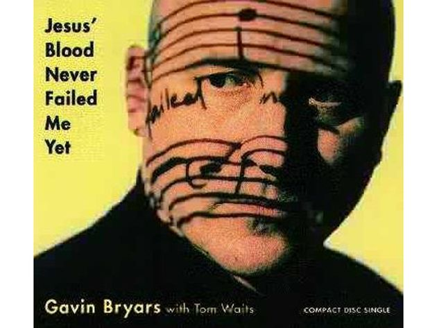 Gavin Bryars – Jesus' Blood Never Failed Me Yet (1971)