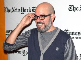 David Cross: the 10 records that changed my life