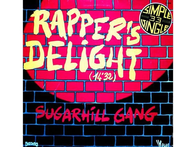 The Sugarhill Gang – Rapper's Delight (1979)