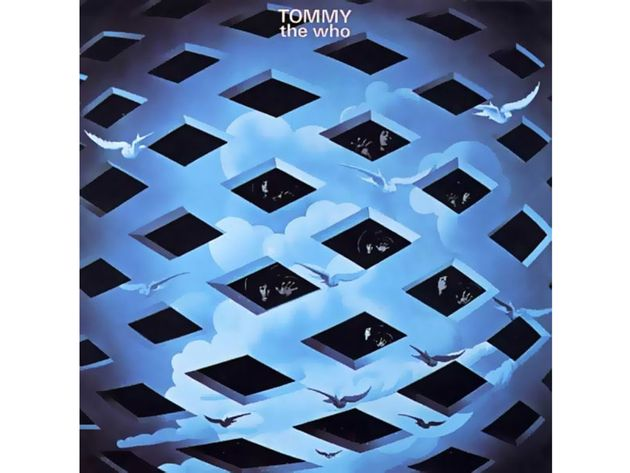 The Who – Tommy (1970)