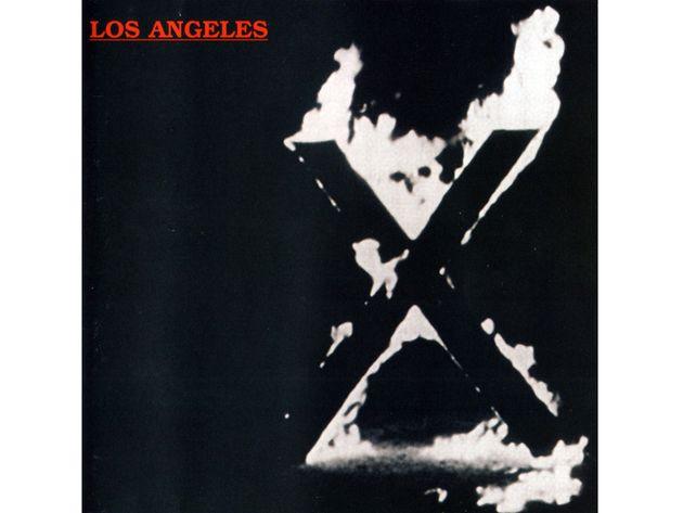 X – Los Angeles (1980)