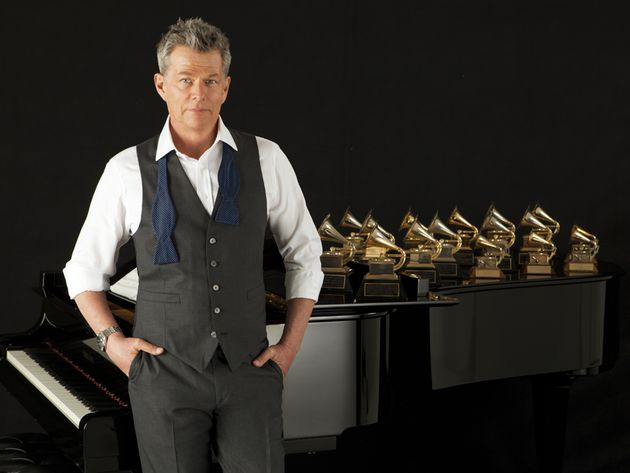 Producer David Foster talks about 16 career-defining records