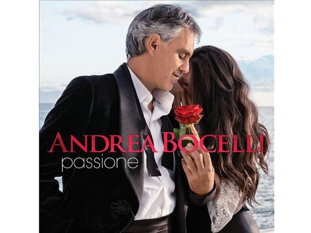 Andrea Bocelli – Passione (2013)