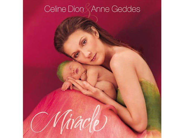 Celine Dion – Miracle (2004)