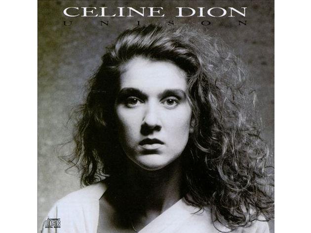 Celine Dion – Unison (1990)