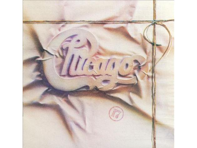 Chicago – Chicago 17 (1984)