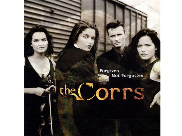 The Coors – Forgiven, Not Forgotten (1995)