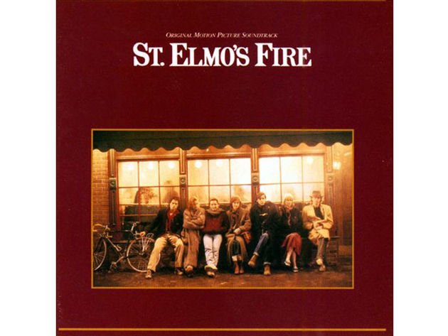 St. Elmo's Fire – Original Motion Picture Soundtrack (1985)