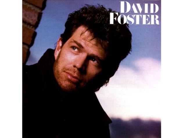 David Foster – David Foster (1986)
