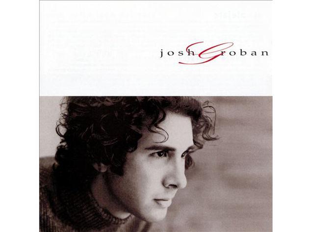 Josh Groban – Josh Groban (2001)