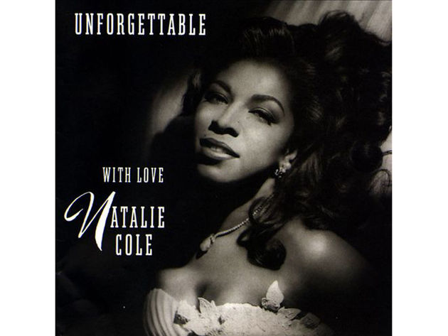Natalie Cole – Unforgettable (1991)