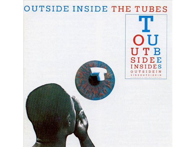 The Tubes – Outside Inside (1983)