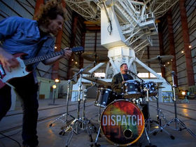 Interview: Dispatch talk Circles Around The Sun track-by-track