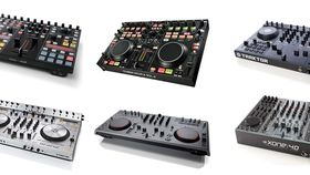 10 of the best DJ controllers
