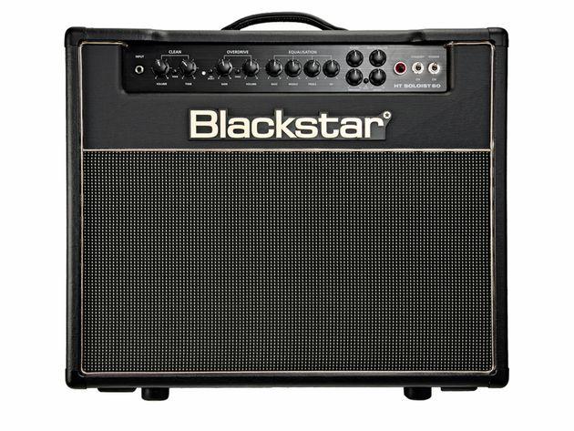 Blackstar HT Soloist 60 112