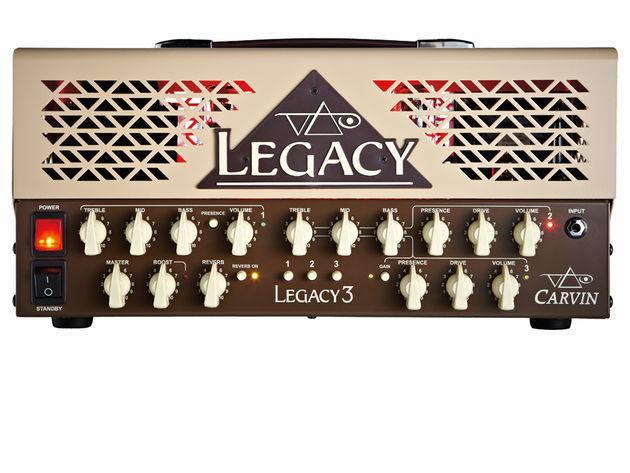 Carvin Legacy 3 VL300