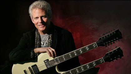 Don Felder picks 10 essential guitar albums
