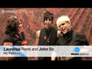 Download 2009: My Passion interview