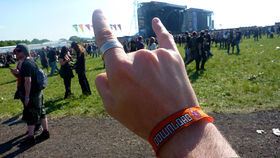 Download Festival 2010 in pictures