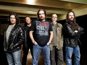 Dream Theater's A Dramatic Turn Of Events: full album preview