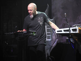 Jordan Rudess talks Dream Theater's self-titled new album track-by-track